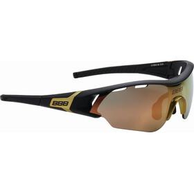 BBB Summit BSG-50 Brillenglas zwart